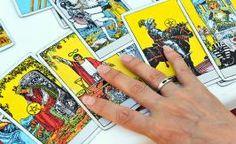 Rider Waite Tarot #MediumMaria #Tarot #Numerology http://www.the-medium-maria.com/tarology/rider-waite-tarot.html