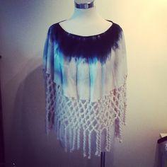 TOWN CLOTHING // poncho