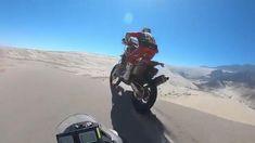 Dirt Bike Videos, Gif Motos, Sport Motorcycles, Bikes Games, Motorcross Bike, Motorcycle Equipment, Dance Games, Rv Truck, Motorcycle Travel