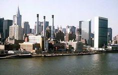 stadsgezicht new york - Google zoeken