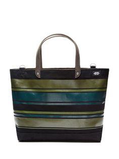 JACK SPADE Awning Stripe Coal Bag. #dead #need #now #style #mensfashion $250