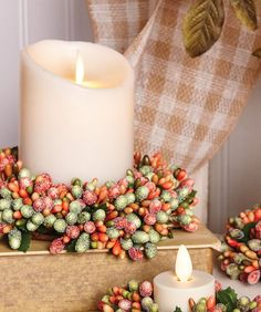 Quit dreaming of a cozy fall getaway.  Instead, create one at home!  Achieve a warm, colorful fall aesthetic in your space with these fall candle decorating ideas.  Includes fall Old Candles, Black Candles, Flameless Candles, Fall Displays, Autumn Display, Autumn Decorating, Decorating Ideas, Thanksgiving Centerpieces, Fall Scents