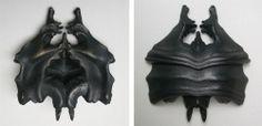 Rorschach series Suzanne Anker