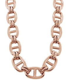 Tiffany T Chain Bracelet 18k gold Tiffany and Glamour