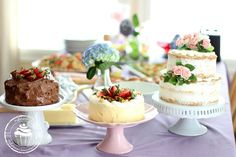 kakkubuffet kakut Cheesecake, Party, Desserts, Food, Tailgate Desserts, Deserts, Cheesecakes, Essen, Parties