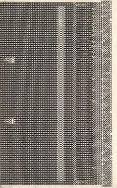 Jeremy Rendina . typewriter drawing #1