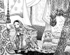 kaoru mori | Tumblr