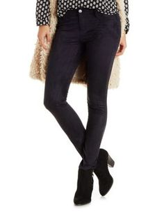 Refuge &quotSkin Tight Legging&quot Colored Skinny Jeans jeans
