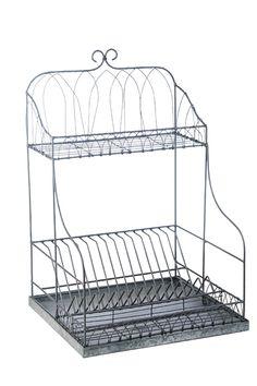 Madam Stoltz tallerkenrække /opvaskestativ http://hoejgaardbrugskunst.dk/product/tallerkenraekke-opvaskestativ-328/ Kr. 398,- ELLER LIGNENDE................