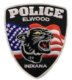 Elwood PD IN