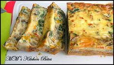 Eggloaf...my omelette's cousin!!!