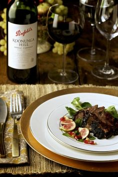Ethiopian Spiced Duck Breast Recipe « Chef Marcus Samuelsson
