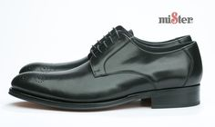 Men shoes by MiSter #osmo