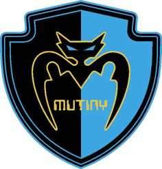 Tampa Bay alsofielded an MLS (Major League Soccer) team, but The Mutiny, starring Carlos Valderrama and others folded. Description from sites.google.com. I searched for this on bing.com/images