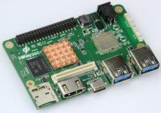 HiKey 960: Mini ordenador con ocho núcleos y 3 GB de RAM - https://www.vexsoluciones.com/noticias/hikey-960-mini-ordenador-con-ocho-nucleos-y-3-gb-de-ram/
