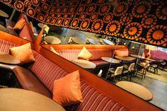 Disney's Coronado Springs Resort - Rix Lounge