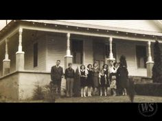 John Carter Cash - Home in Maces Springs by Beth Harrington. Producer and musician John Carter Cash, son of June Carter and Johnny Cash, talks about the family homeplace in Maces Springs, Virginia.