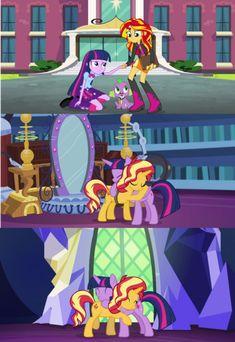 My Little Pony Comic, My Little Pony Characters, My Little Pony Pictures, Rainbow Rocks, Rainbow Dash, Spring Breakdown, Hasbro Studios, Best Pictures Ever, Imagenes My Little Pony