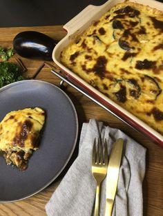 Musaka, Macaroni And Cheese, Ethnic Recipes, Food, Drinks, Recipes, Lasagna, Drinking, Mac And Cheese