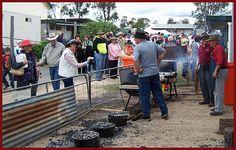 Australian Camp Oven Festival | Millmerran, Queensland | 6 - 7 October