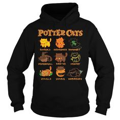 Nice Harry Wizard Potter T-shirts