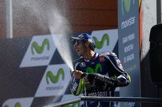 """MotoGP - Valentino Rossi: """"Sou um pouco como a Ferrari"""""""