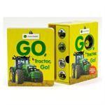 John Deere Go Tractor Go Book