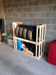 40 objetos increíbles hechos con estibas recicladas (pallets) ~ 8 OCHOA DESIGN STUDIO BLOG
