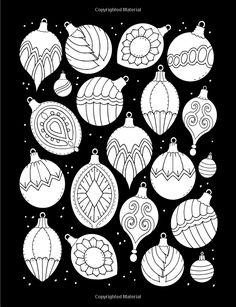 Tir na Nollag: a beautiful christmas coloring book Love Coloring Pages, Christmas Coloring Pages, Coloring Books, Christmas Colors, Christmas Crafts, Christmas Ornaments, Christmas Stuff, Christmas Ideas, Christmas Ornament Template