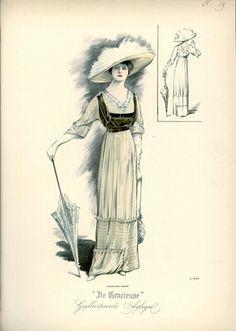 Uit Februari 1911