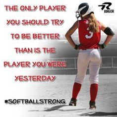I have been playing softball for 12 years now. I play for our Varsity Softball team at ERHS! Softball Workouts, Softball Memes, Softball Cheers, Softball Shirts, Softball Players, Fastpitch Softball, Softball Stuff, Softball Crafts, Softball Pitching