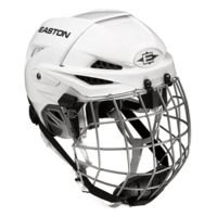 Easton S7 Hockey Helmet Combo Hockey Helmet, Hockey Teams, Ice Hockey, Worst Injuries, Hershey Bears, Vintage Sport, Chicago Blackhawks, Sports Equipment, Helmets