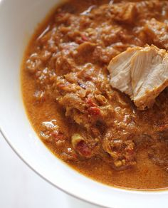 "Four easy curry and ""curried"" recipes - Beef Korma, Chicken Tikka Masala, Tandoori Chicken and Shrimp or Mahi Mahi & Potato Curry"