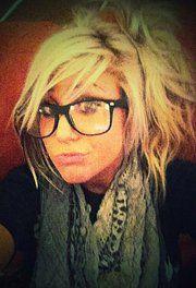 Chelsea houska. Love her!!