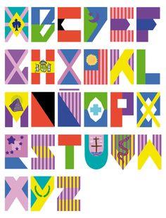 colonialistas free font, by www.siloseno.com