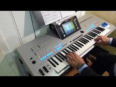 Hey - (Julio Iglesias) - Bolero Lento - Cover by Horia Ioan - Yamaha Tyros 4 Yamaha Tyros, Organ Music, Youtube, Music Instruments, Relax, Sleep, Film, Instrumental, Keyboard