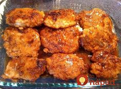 Try Crunchy honey garlic pork chops! You'll just need .Crunchy honey garlic pork chops:, And you can use chicken, Ingredients:, pork chops (not too. Pork Recipes, Cooking Recipes, Easy Recipes, Skinny Recipes, Recipies, Healthy Recipes, Wing Recipes, Chicken Recipes, Good Pork Chop Recipes