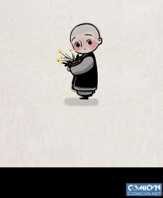 Nhất Thiền Tiểu Hòa Thượng 20