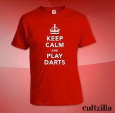 darts shirt