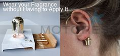 another way to wear scent!