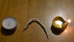 Ο Βοιωτός: Δημιουργήστε λυχνάρι από αδεια ΡΕΣΟ