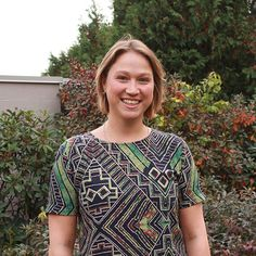DEAN OF STUDENT AFFAIRS MACY KLEINFELDER RECOGNIZED WITH 40 UNDER FORTY AWARD