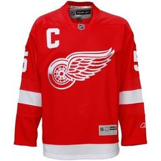 Reebok Detroit Red Wings Nicklas Lidstrom Premier Home Jersey Small by Reebok. $147.00. This officially licensed Premier Jersey from Reebok® is made with a polyester pique 2-way stretch mesh body, solid mesh inserts for ventilation and a polyester interlock rib knit collar with the NHL® Shield patch sewn at the point. Highly detailed screen-printed twill appliqué player name and number are featured on the back. Buy your Nicklas Lidstrom number 5 Home jersey ...