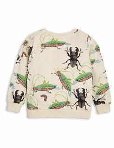 Insects Sweatshirt