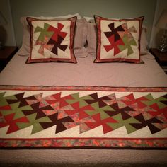Dança dos quadrados ... Adoro patchwork!