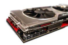 EVGA's GTX 780 Ti Classified has 8+8+6-pin power