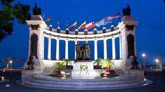 La Rotonda - Guayaquil