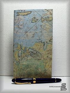 Old World Maps Cover Collection; Midori Fauxdori Traveler's Notebook Insert  60 Insert Choices #82 by AORJournals from AOR Journals by Ann. Find it now at http://ift.tt/23LkBWM!