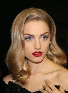 Runway Makeup Breakdown: Christian Dior Spring 2010 at Paris Fashion Week | Makeup For LifeMakeup For Life