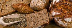 Pão pode ser saudável: conheça os pães funcionais